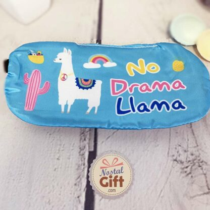 Masque de nuit - Lama