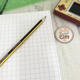 Crayon HB 2mm Noris - Staedtler