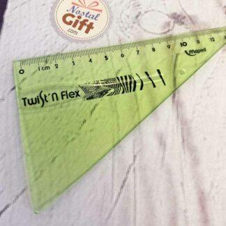 Equerre Twist'N Flex 60° 15cm - Maped