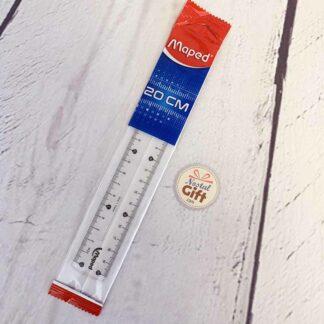 Régle classique 20 cm - Maped