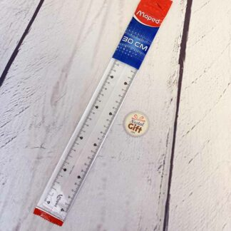 Régle 30 cm - Maped