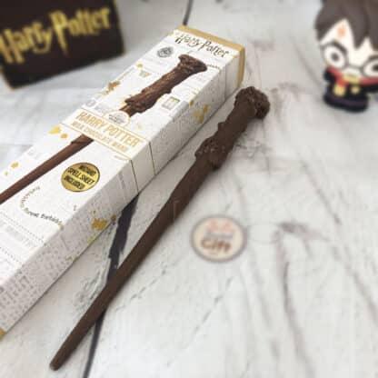 Baguette en chocolat Harry Potter  - Harry potter