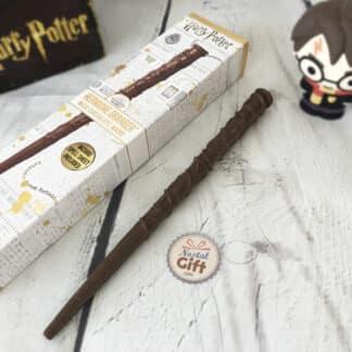 Baguette en chocolat Hermione  - Harry potter (valeur 11,90€)