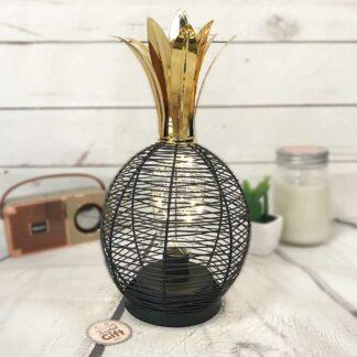 Lampe à poser Design Ananas