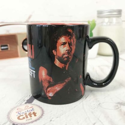 Mug Chuck Norris