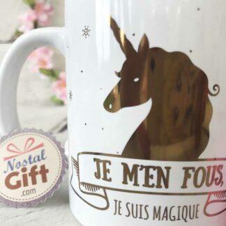 Boîte à souvenirs bébé Monsieur Madame (Monsieur costaud)