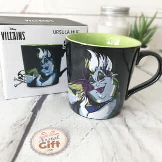 Mug Disney Ursula