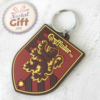 Porte clé emblème gryffondor - Harry Potter