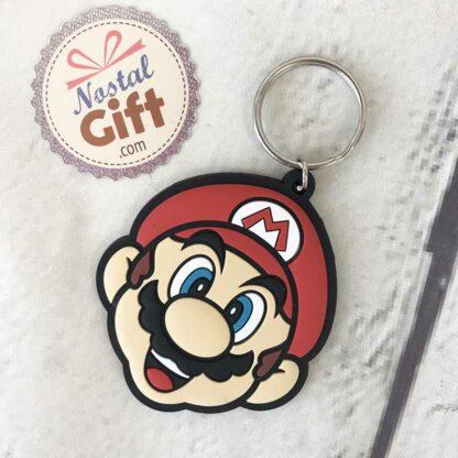 Porte-clé Super Mario