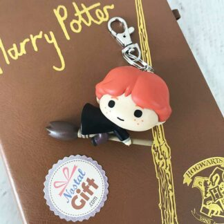 Porte clés 3d Ron - Harry Potter