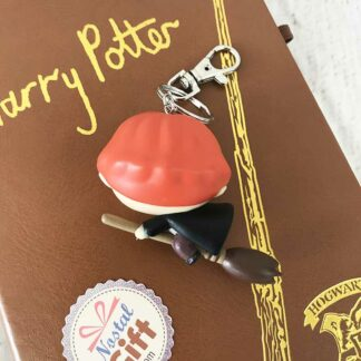 Porte clés 3d Ron - Harry Potter
