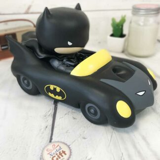 Batman - Figurine tirelire Batmobile (Batman)