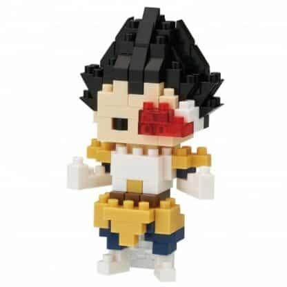 Nanoblock -  Dragon Ball Z - figurine Goku DBZ