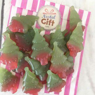 Grands bonbons Sapin de Noël  x 20 - Haribo