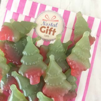 Grands bonbons Sapin de Noël - Haribo