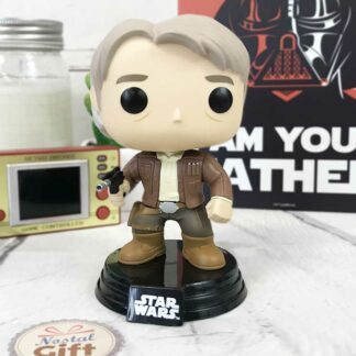 Funko Pop !  Star Wars - Han Solo