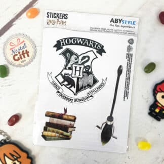 Stickers Harry Potter (Accessoires)