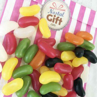 Bonbon Jelly beans - 40 bonbons