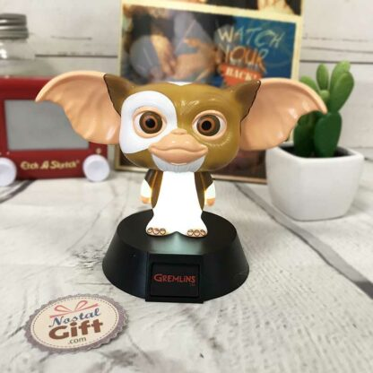 Lampe veilleuse ICON Gremlins - GIZMO