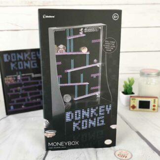 Donkey Kong - Tirelire