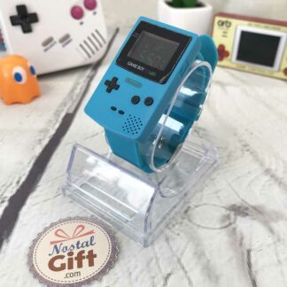 Montre Game Boy Color