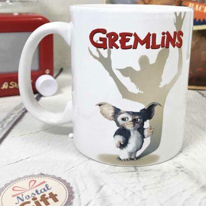 Gremlins - Mug avec chaussette