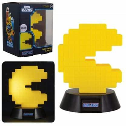 Lampe veilleuse ICON Pac-man - Pac-man