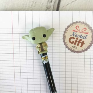 Stylo Funko Pop !  - Star Wars - Yoda