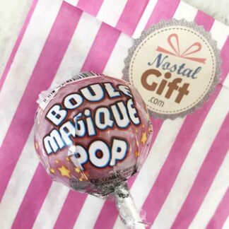 Sucette Boule magique pop originale x2