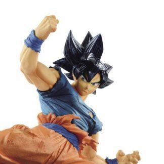 Dragon Ball Son Goku 20cm - Ultra instinct