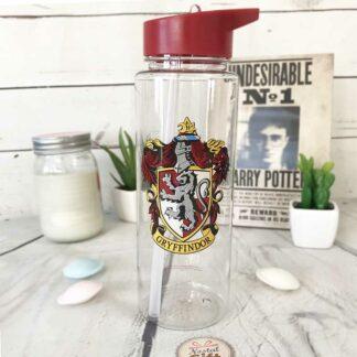 Harry Potter Bouteille d'eau Gryffondor Plastique