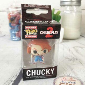 Chucky - Porte clés Funko Chucky