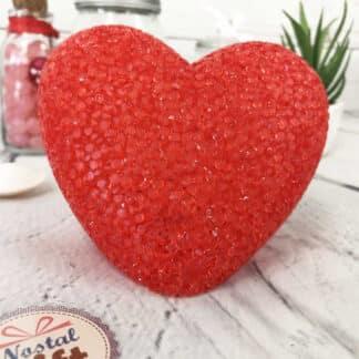 Coeur lampe veilleuse  - Décoration Romantique