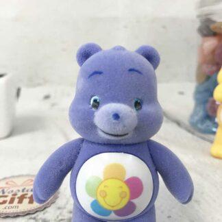 Bisounours - Figurine Toutaquin Jaune 7cm