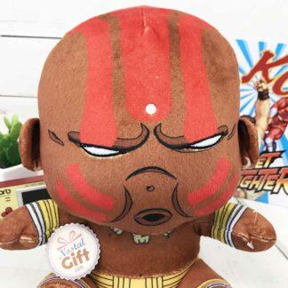 Peluche Street Fighter - Ryu - 25 cm