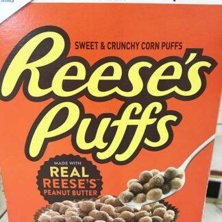 Céréales - Reese's Puffs - Boite de 326g