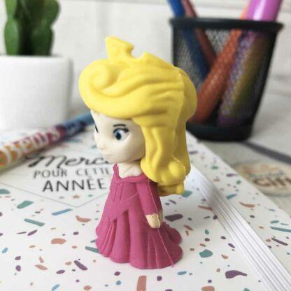 Gomme 3D puzzle - Aurore - La belle au bois dormant