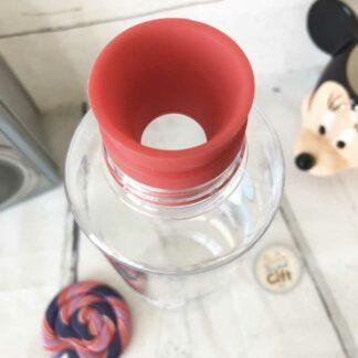 Mickey - Bouteille d'eau en plastique (Disney)
