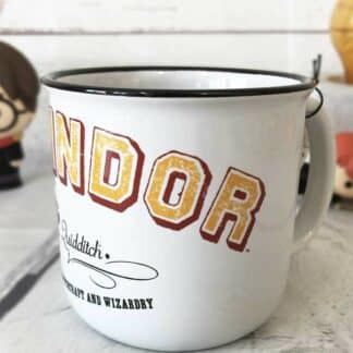 Harry Potter - Mug Gryffondor