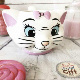 Mug 3D Disney Marie - Les Aristochats*