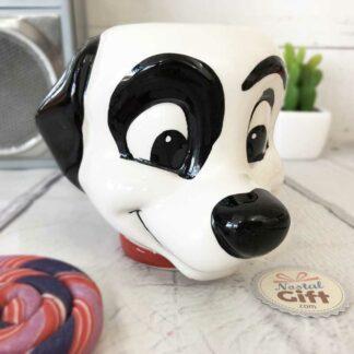 Mug 3D Disney Patch - 101 Dalmatiens