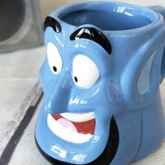 Mug 3D Disney Aladdin - Génie