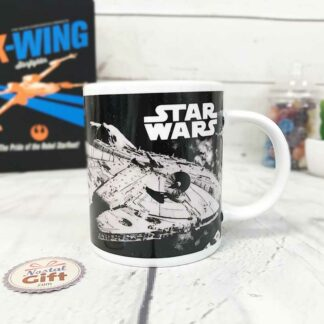 Mug Faucon Millenium - Star Wars