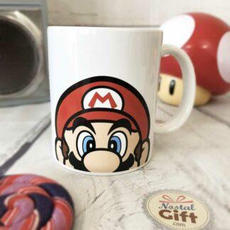 Super Mario Bros - Mug