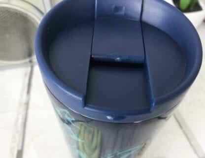 Mug de transport Dragon Ball - acier inoxydable