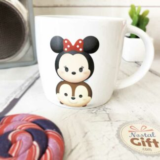 Minnie Tsum Tsum - Mug Disney