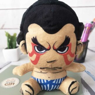 Peluche Street fighter - Honda (15cm)