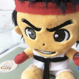 Peluche Street fighter - Ryu (15cm)