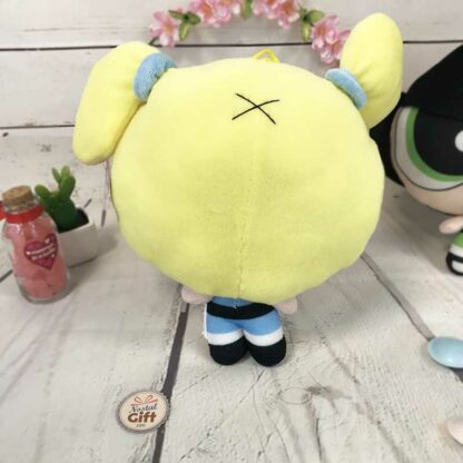 Peluche Super nana - Belle (25cm)