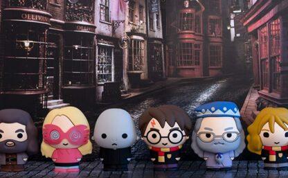 "POWERBANK ""LUNA LOVEGOOD"" -Harry Potter"